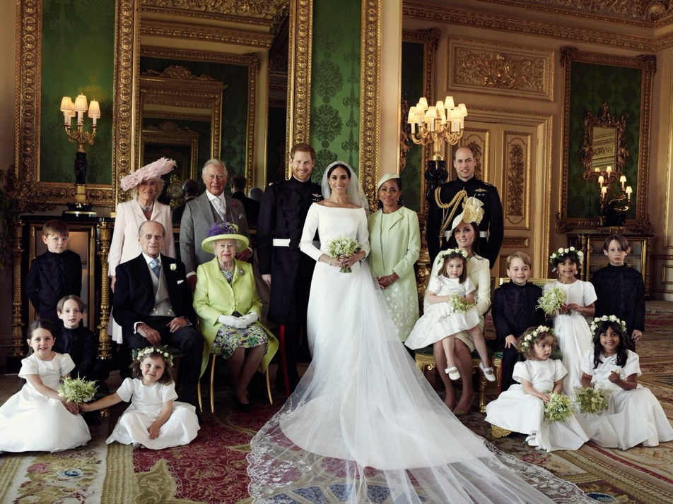 article and royal family image