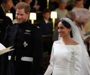 prince harry, wedding, and royal wedding image
