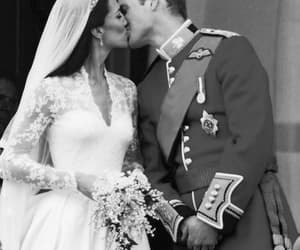 royal wedding, wedding, and prince william image