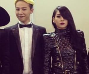 CL, korean, and kwon jiyong image