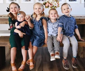babies, brothers, and children image