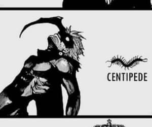 of, centipede, and tokyo ghoul image
