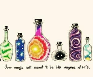 magic, reminder, and facts image