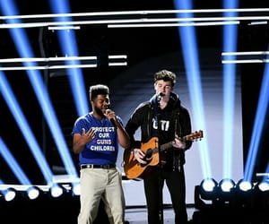 khalid, shawn mendes, and youth image