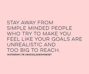 mindset, ig:brxwnin_, and self care image