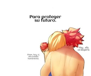 anime, lucy heartfilia, and frases de anime image