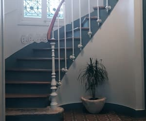 escalier, hall, and immeuble image
