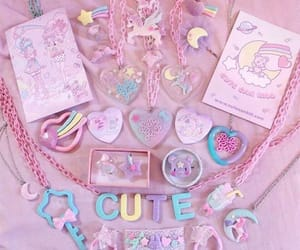 aesthetic, cute, and kawaii image