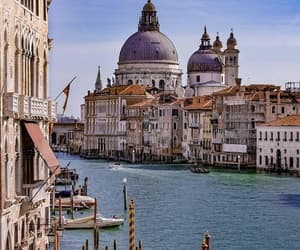 city, europe, and italy image