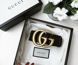 gucci, fashion, and belt image