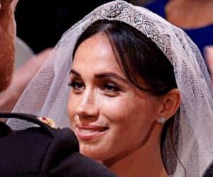 gif, royal wedding, and meghan markle image