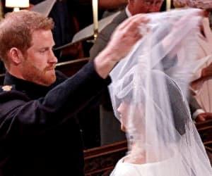 couple, gif, and prince harry image