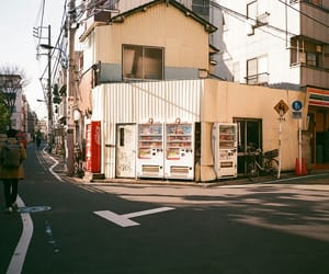 aesthetic, hipster, and japan image