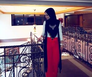 arab, arabian, and fashion image