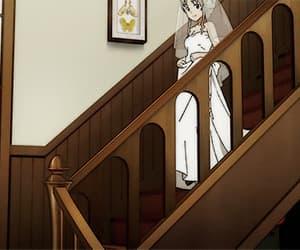 anime, gif, and japan image