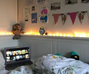 inspiration, soft, and room image
