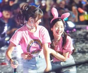 idol, JYP, and myoui mina image