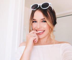 fashion, gorgeous, and vlogger image