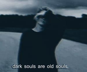dark, soul, and grunge image