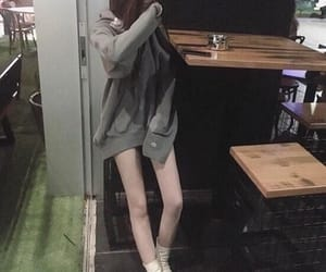 skinny, style, and ulzzang image