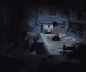 anime, depressed, and emo image