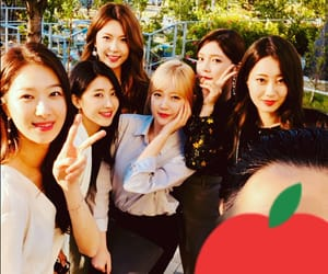 nine muses, 9muses, and group image