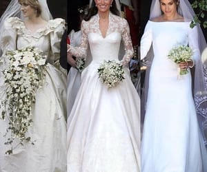 princess diana, royal wedding, and kate middleton image