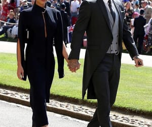 David Beckham, victoria beckham, and royal wedding image