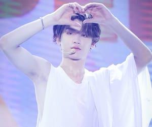 nine percent, justin huang, and idol producer image