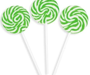 candy, lime, and lollipops image