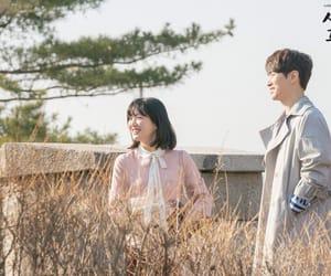 kdrama, lee joon hyuk, and lee yoo bi image