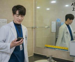 kdrama, lee joon hyuk, and a poem a day image