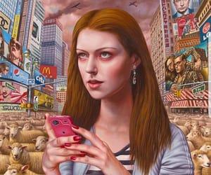 addiction, Awakening, and bad image