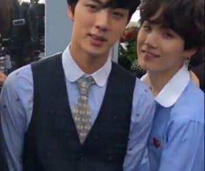 kpop, yoongi, and v image