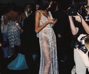 Couture, dazzle, and diamonds image