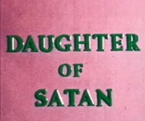satan, grunge, and daughter image