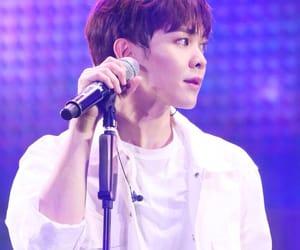 nine percent, you zhangjing, and idol producer image