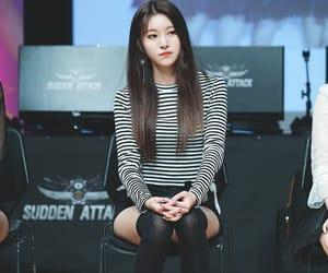 jane, kpop, and sung ji yeon image
