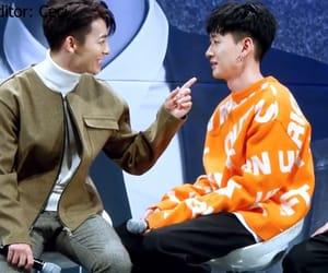 couple, kpop, and haehyuk image