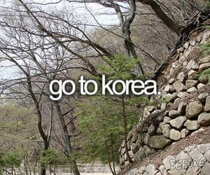 korea, Dream, and goals image