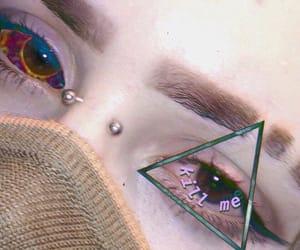 grunge, aesthetic, and depressed image