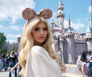 beautiful, beauty, and castle image