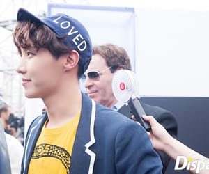k-pop, 정호석, and 호비 image