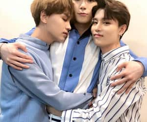 kpop, taeil, and dongyoung image