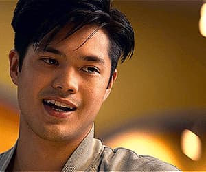 gif, 13 reasons why, and ross butler image
