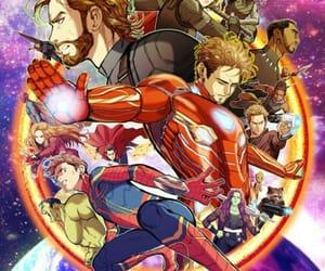 infinity war image