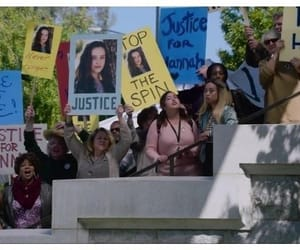court, netflix, and justice image