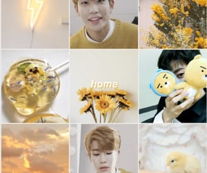 aesthetic, mj, and sunflowers image