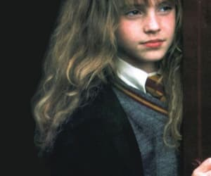 harry potter, hermione granger, and pretty image