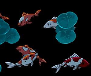 gif and fish image